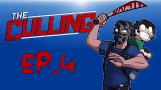 getlinkyoutube.com-The Culling - Ep. 4 (Nogla's first WIN!!!) Full Match!