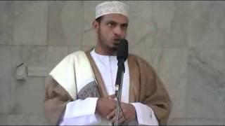 getlinkyoutube.com-Khutba ya Ijumaa ya Pili Ramadhan