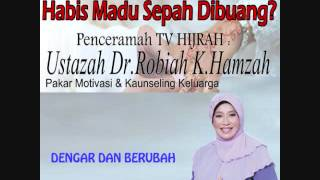getlinkyoutube.com-Ustazah Dr. Robiah K. Hamzah - Pakar Motivasi Dan Kaunseling
