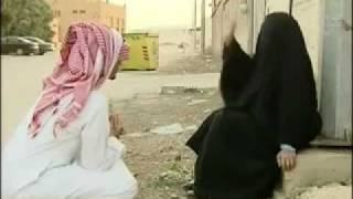 getlinkyoutube.com-Poor Saudi woman crying out for help! (with English subtitles)
