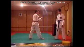 getlinkyoutube.com-Club Tang Soo Do Puławy