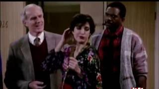 getlinkyoutube.com-Nana Visitor Playing A Crazy Lady On Night Court