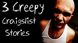 getlinkyoutube.com-3 Creepy Craigslist Stories