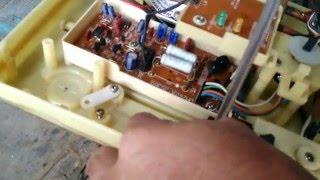 getlinkyoutube.com-แนวทางการตรวจเช็คซ่อมเครื่องทำน้ำอุ่น National 3500W อาการร้อนน้อย ตอนที่2