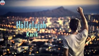 getlinkyoutube.com-Hallelujah - Karik [Lyrics Video]