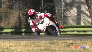 getlinkyoutube.com-Ducati 899 Panigale, la prova di MotorBox