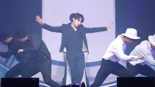 [HD] Jimin And Jungkook Dancing Vlive|BTS PROM FESTA