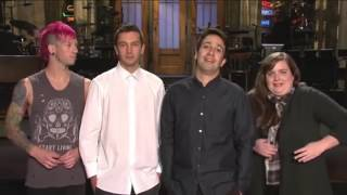 getlinkyoutube.com-Twenty One Pilots Funny&Cute Moments 34