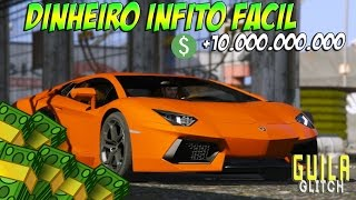 GTA V Online:GLITCH DE DUPLICAR CARROS Infinito  (PS3, PS4, XBOX ONE, 360, PC)