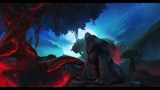 getlinkyoutube.com-Avatar Star Lạc Viên Người Sói(Werewolf) #2