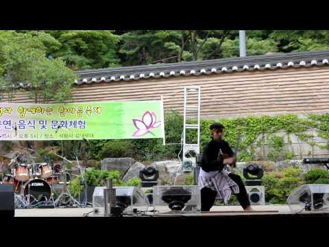 PSHT ( WATER KOREA ) Festifal di Buchon korea selatan