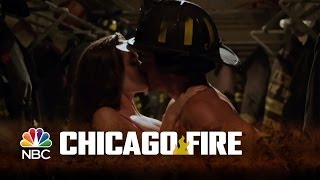 Chicago Fire's Sexiest Moments