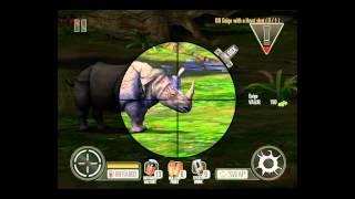 getlinkyoutube.com-Deer Hunter 2014 - Daigo Trophy Hunt - Lost Temple