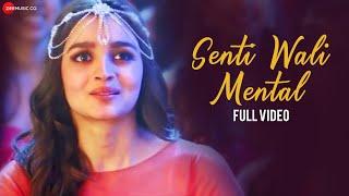 getlinkyoutube.com-Senti Wali Mental - Full Video | Shaandaar | Shahid Kapoor & Alia Bhatt | Amit Trivedi