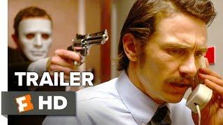 THE VAULT Official Trailer (2017) James Franco Horror Movie