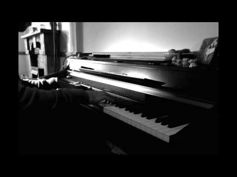 Narcos Intro Theme on Piano (short)