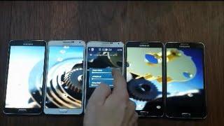 getlinkyoutube.com-How To Use Samsung Galaxy Note 3