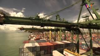 getlinkyoutube.com-เรือขนาดยักษ์ บนเส้นทางที่อันตรายที่สุด