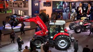 Materials Handling (MF FL & MF TH) - SIMA 2017