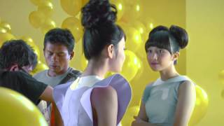 getlinkyoutube.com-[Behind The Scene] KakaoTalk x JKT48 Plus Friend Promo