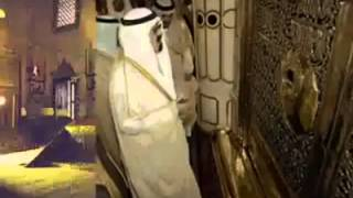 getlinkyoutube.com-Inside of the roza pak of prophet Muhammad s.a.w