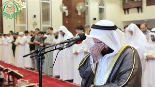 getlinkyoutube.com-Emotional recitation by Mishary Rashid Al Afasy (مشاري راشد العفاسي) - Surah Hud (سورة هود)