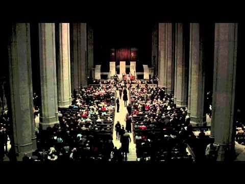 ABS Messiah Trailer