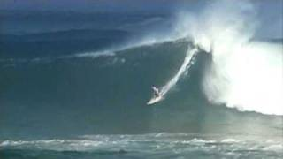 Best Waves and Wipeouts of The Quiksilver in Memory of Eddie Aikau