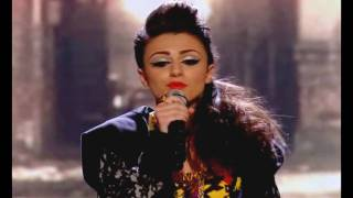 getlinkyoutube.com-Cher Lloyd -  Hard Knock Life