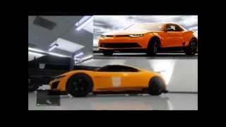 getlinkyoutube.com-GTA 5 Online - Custom Transformers Cars #1