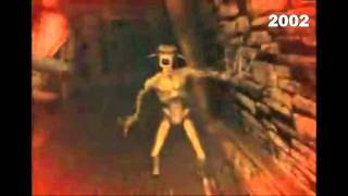 getlinkyoutube.com-The Elder Scrolls (1994-2011)
