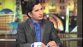 AFZAL SHO funy clip in mazaaq raat