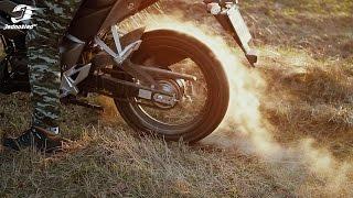 getlinkyoutube.com-Test Kymco CK-1 125: Mały motocykl 125 o wielkiej kulturze | Jednoślad.pl