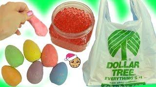 getlinkyoutube.com-Air Scent , DIY Bracelets, Trolls Stickers,  Christmas, Chalk Eggs + More - Dollar Tree Haul
