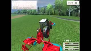getlinkyoutube.com-Fendt Vario 936 - Fleet! Farming Simulator 2013