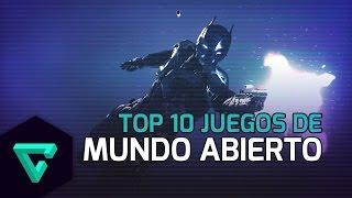 getlinkyoutube.com-TG10 : Los Top 10 juegos de mundo abierto por jugar este 2015
