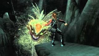 getlinkyoutube.com-Tomb Raider Legend Sea Serpent Deaths [HD]