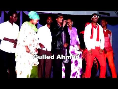 GULED AHMED NAIROBI  SHOW 2013 | HD