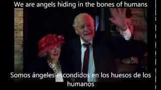getlinkyoutube.com-Aley Underwood - Angel Bones - Subtitulada en Inglés y Español
