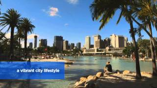 getlinkyoutube.com-Welcome to Brisbane, Australia's New World City