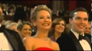 getlinkyoutube.com-Óscars 2014 - Ellen DeGeneres Opening - Subtitulado en español