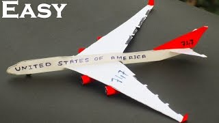getlinkyoutube.com-How To Make a Paper Airplane - BEST Paper Planes in the World