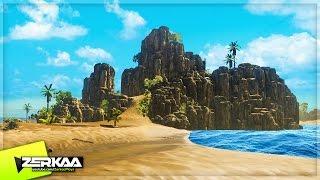 EXPLORING THE FINAL ISLANDS! (Stranded Deep #10)