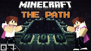 getlinkyoutube.com-Το Τέλος! - Minecraft The Path - Επεισόδιο 7