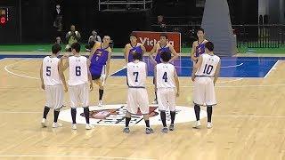 getlinkyoutube.com-ウィンターカップ2013 3回戦 京北vs山形南