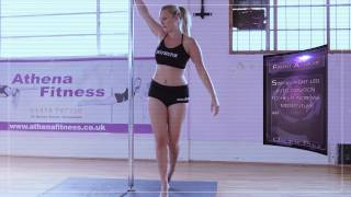 getlinkyoutube.com-On the Pole tutorial - beginners spins