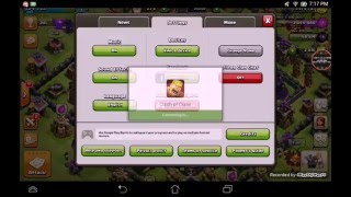 getlinkyoutube.com-How To Change Google Account Username/Gamer ID (Android Devices) (2016)