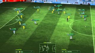 getlinkyoutube.com-FIFA Online 3 Manager Mode [Korea Ranking]