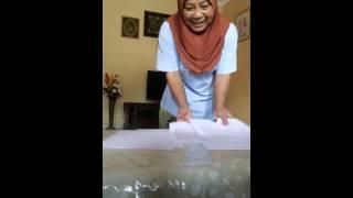getlinkyoutube.com-Anak Dan Menantu Derhaka! Felda M Labis Johor