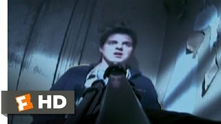 Halloween: Resurrection (2/10) Movie CLIP - First-Person Killer (2002) HD